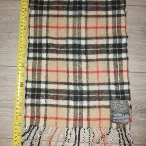 COPY - Vintage wool scarf